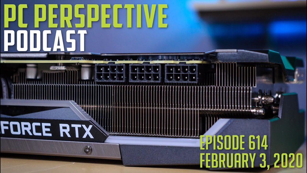 Podcast #614 – MSI Suprim GPUs, Tesla Recall, Synology Drives, Cyberpunk update, Monstargear and much more! 9