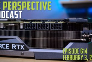 Podcast #614 – MSI Suprim GPUs, Tesla Recall, Synology Drives, Cyberpunk update, Monstargear and much more! 4