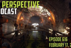Podcast #616 – Undervolted and Overclocked – includes Ryzen tuning, Metro RTX, RTX 3060, and More 5