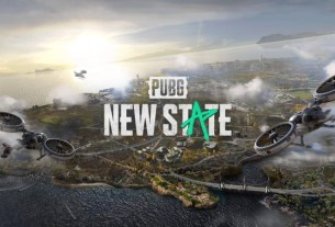 PUBG Studio Announces The Future Of The Battle Royale Franchise With PUBG: New State 1