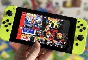 Reminder: Nintendo Switch Online Gets Four New SNES And NES Games Today 4