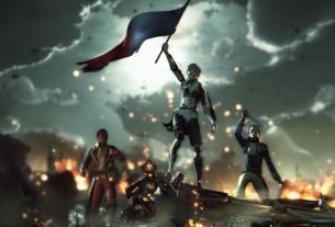 Steelrising, the game about French Revolutionary robots, is looking for testers Steelrising 3