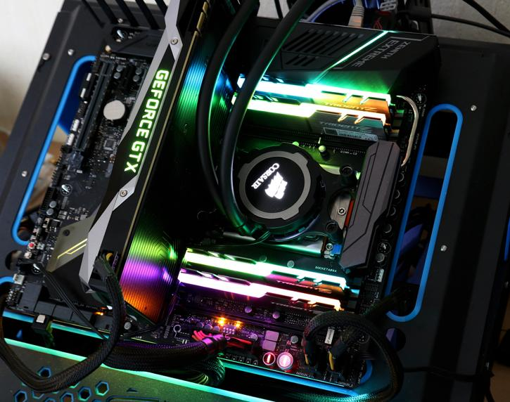 System Of A Downer, PC Build Recommendations In A Time Of Drought 1