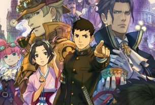 The Great Ace Attorney Chronicles Has Been Rated For Nintendo Switch 3