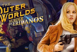 """The Outer Worlds' Second Expansion """"Murder on Eridanos"""" Confirmed For Switch 3"""