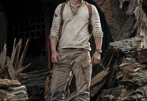 Tom Holland doesn't sound thrilled with his performance in the Uncharted movie 9