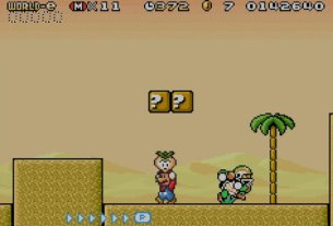 Video: 5 Special Wii U Virtual Console Games Not on Switch 5