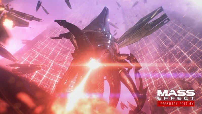 What To Expect With Mass Effect Legendary Edition 1