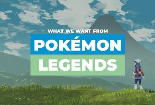 What We Want From Pokémon Legends: Arceus 5