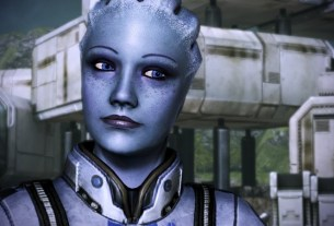 Why Liara's Changes In Mass Effect Legendary Edition Are Important Despite Being Small 5