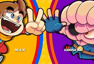 Alex Kidd in Miracle World DX hits Steam in June, and it looks great Alex Kidd in Miracle World DX 3