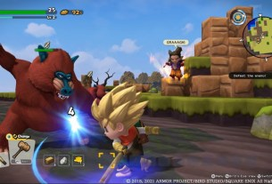 Become the Master Builder with Dragon Quest Builders 2 and Xbox Game Pass on May 4 4