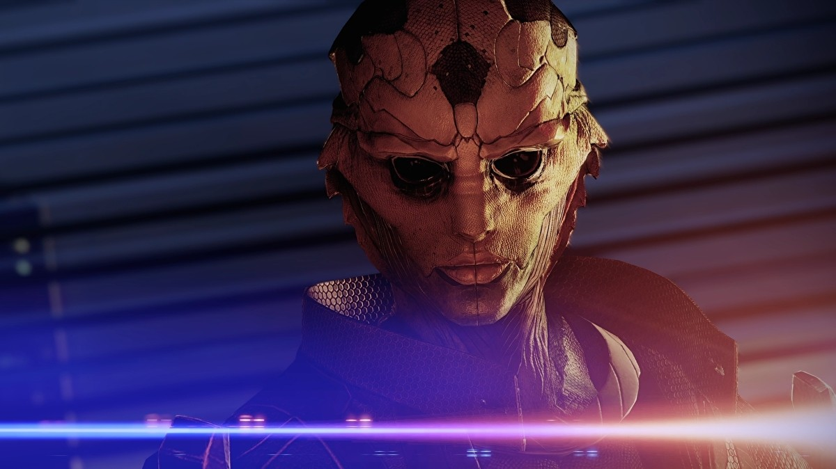 BioWare offers detailed breakdown of Mass Effect Legendary Edition's extensive changes 1