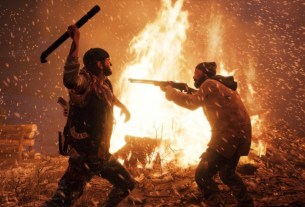 Days Gone Is Coming To PC Next Month, New Trailer Highlights Platform Features 4