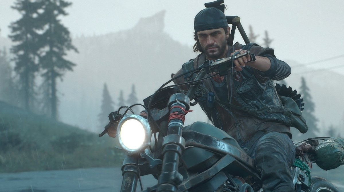 Days Gone writer says if you love a game, you should buy at full price 10