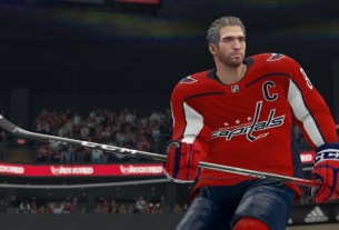 Hit the Ice in NHL 21 with EA Play 5