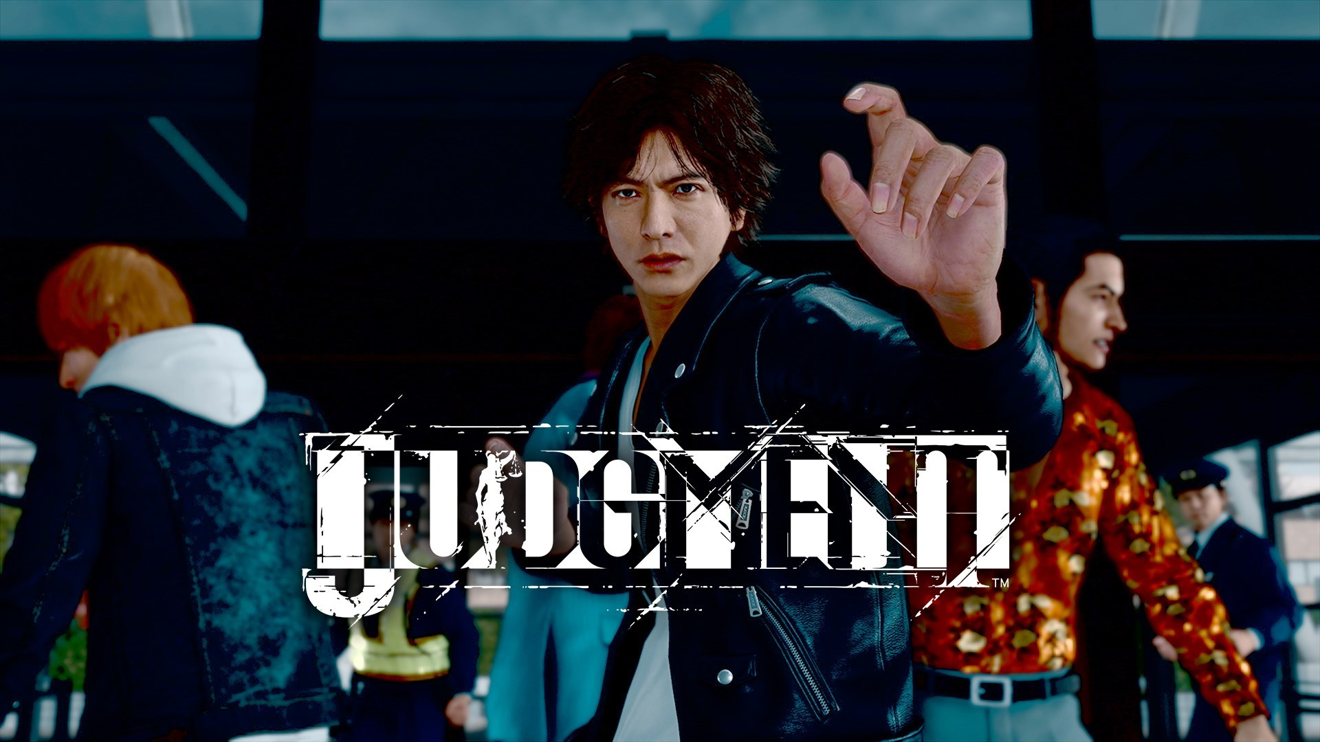 Judgment Is Now Available For Xbox Series X|S 1