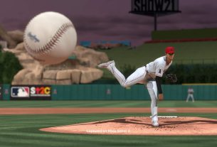 MLB The Show 21 Is Now Available For Xbox One And Xbox Series X|S (And Included With Xbox Game Pass) 4