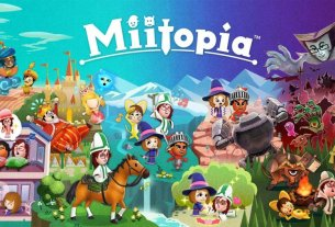 Nintendo's Just Dropped A Free Demo For Miitopia On Switch 2