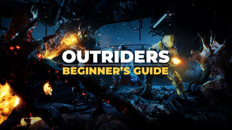 Outriders Guide: Top 10 Tips You Need To Know 1