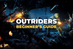 Outriders Guide: Top 10 Tips You Need To Know 6