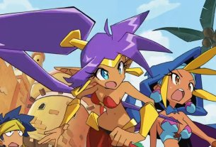 Reminder: The Entire Shantae Series Is Now Available On The Nintendo Switch 4