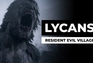 Resident Evil Village: A Deeper, Inside Look At The Lycan (4K) 16