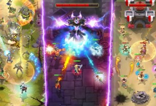 Rovio's Darkfire Heroes RPG Launches On April 15 2