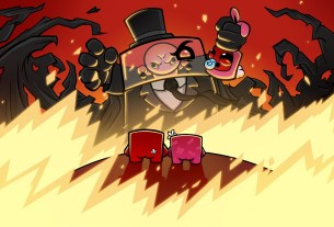 Super Meat Boy Forever Is Now Available For Xbox One And Xbox Series X S 3