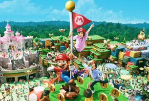 Super Nintendo World Could Be Forced To Close Just One Month After Opening 3