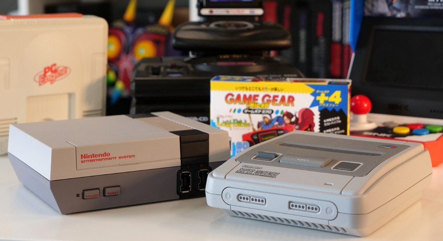Talking Point: Why Did Nintendo Give Up On Its 'Classic Edition' Concept So Soon? 1