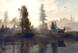 The Elder Scrolls Online to be Optimized for Xbox Series X|S on June 8 2