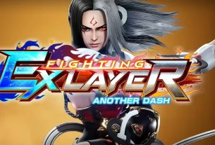 The Local Release Of Fighting EX Layer: Another Dash Has Been Delayed 5