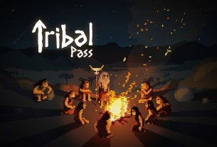 Tribal Pass Is Now Available For Xbox One And Xbox Series X|S 3