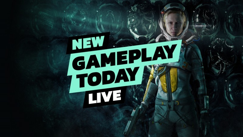 Watch The First 45 Minutes Of Returnal On PS5 – New Gameplay Today 1