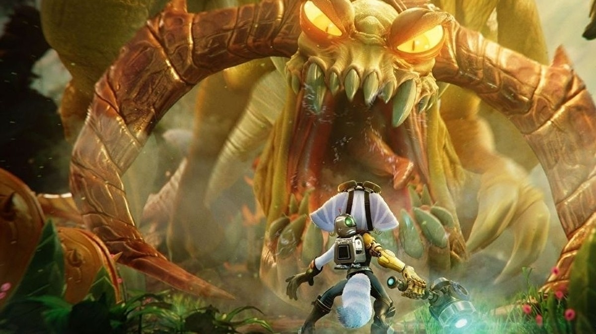 Watch tonight's Ratchet & Clank focussed PlayStation State of Play here 1