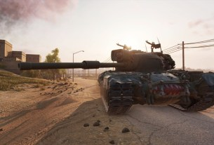 World of Tanks Deploys the Largest Tanks Update Yet with Modern Armor 5