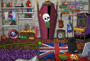 Adventure Game The Wardrobe Arrives on Xbox One 2
