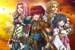 Alphadia Genesis 2 Is Now Available For Digital Pre-order And Pre-download On Xbox One And Xbox Series X S 5