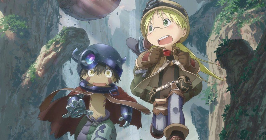 Anime And Manga Series 'Made In Abyss' Is Coming To Switch As A 3D Action RPG 1