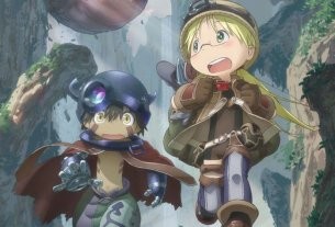 Anime And Manga Series 'Made In Abyss' Is Coming To Switch As A 3D Action RPG 3