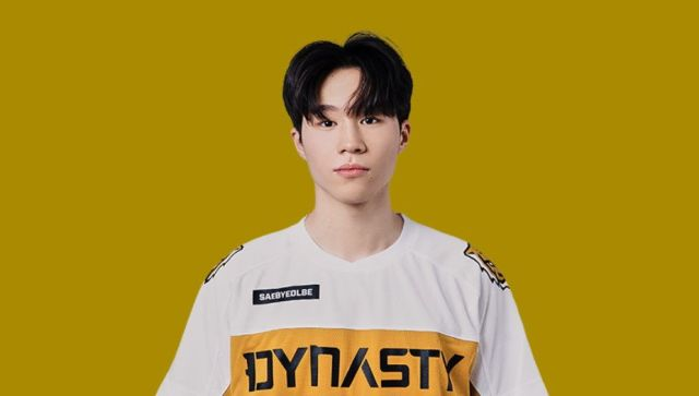 """Chinese Overwatch League teams end boycott of Korean player who criticized 'One China' policy Jong-ryeol """"Saebyeolbe"""" Park 2"""
