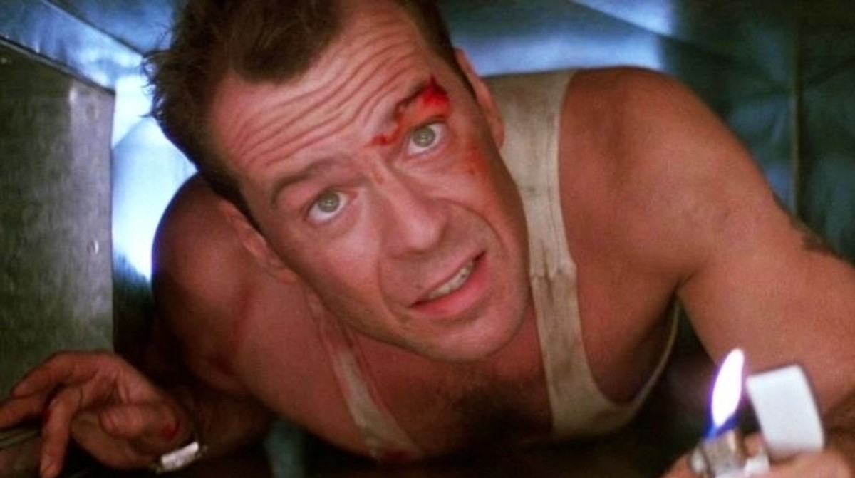 Die Hard's John McClane teased for Call of Duty: Warzone 1