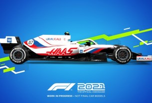 F1 2021 Deluxe Edition: Iconic Drivers and More Revealed 3