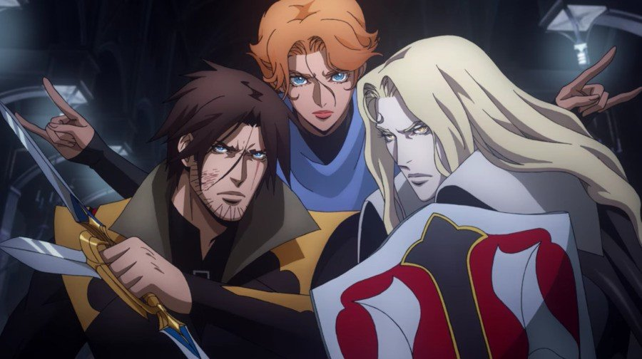 Feature: Castlevania Season 4 Review - An Epic Ending To Netflix's Hugely Satisfying Series 1