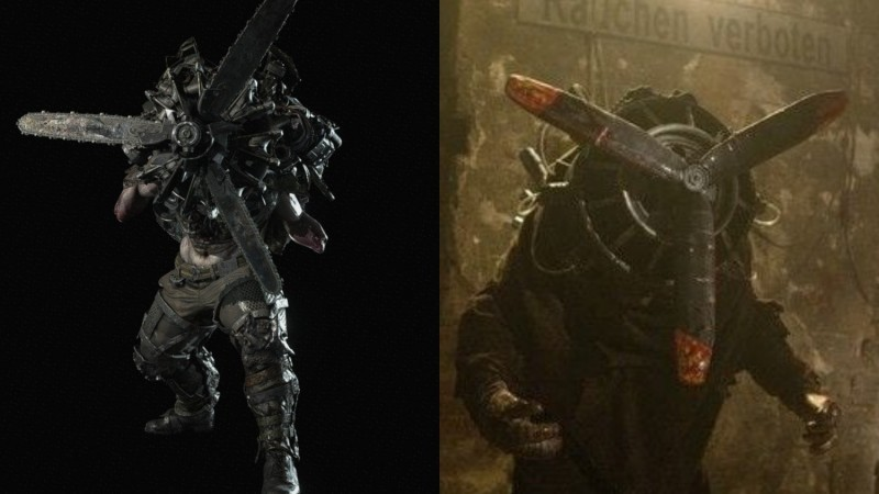 Frankenstein's Army Director Claims Resident Evil Village Monsters Are Based Off His Designs 1
