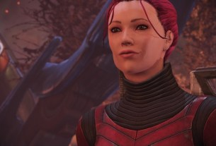 Mass Effect Legendary Edition Review – A Great Way To Honor Commander Shepard's Legacy 3