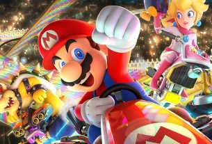 Nintendo Just Released An Update For Mario Kart 8 Deluxe, Here Are The Full Patch Notes 3
