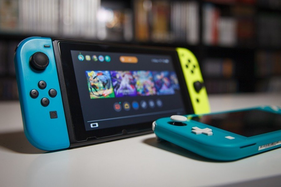 Nintendo Reports Major Increases In Profits, But Anticipates A Drop This Year 1