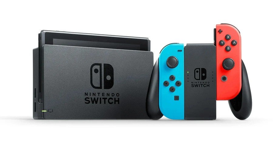 Nintendo Switch System Update 12.0.2 Is Now Live 1